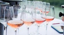 Eslovaquia gana éxitos en el Mundial de los Vinos Rosados