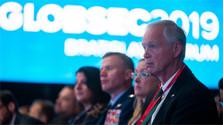Najlepší ročník GLOBSEC-u