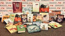 Oslávte MDD s kvalitnými detskými knihami