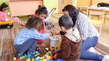 Eslovaquia ha avanzado mucho en el trabajo social con los menores