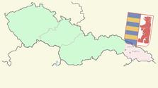 Podkarpatská Rus, 3.časť