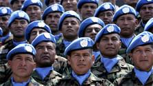 Le 29 mai  - Journée internationale des forces de la paix de l'ONU