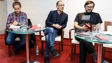 Festival Eurokontext tematizuje limity
