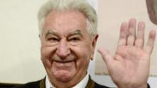 Deväťdesiat rokov od narodenia Antona Srholca