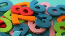 Jazykové okienko: číslovky