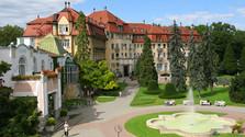 Les animo a conocer con nosotros las maravillas de Piešťany