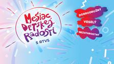 Jún v RTVS bude patriť deťom