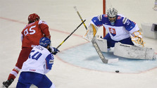 Slovakia at the 2019 Ice Hockey Championship