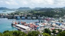 Svätá Lucia – karibský ostrov zázračnej Moringy