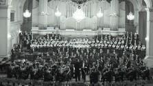 Koncert venovaný 70. výročiu vzniku Slovenskej filharmónie