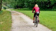 Na bicykli po Záhorí