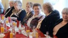 Aktivity seniorov v Dolnom Lopašove