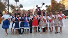 Buenos Aires Celebra 2019 - Eslovaquia