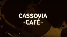 Cassovia café