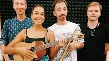 Vypočujte si čilsko-argentínske duo Helado Infinito z Rána na eFeMku