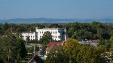 Príroda v okolí Moravian nad Váhom