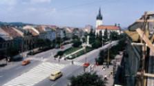 Prešov si dal vypracovať Manuál o verejnom priestore