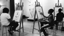 Večer na tému: Umelecké vzdelávanie