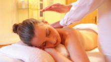 Ako si užiť masáž?
