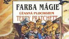 Terry Pratchett: Úžasná plochozem