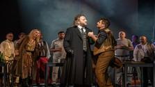 Operná recenzia: Hoffmannove poviedky v SND