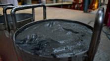 Liečivé piešťanské bahno sa ťaží iba raz do roka