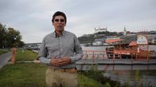 Carlos Sotelo continúa promoviendo Eslovaquia