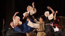 Eniki Beniki – súťaž detských folklórnych súborov