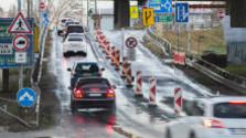 Ďalšie dopravné obmedzenia v Bratislave