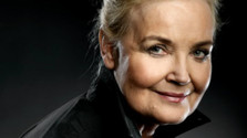 Herečka Gabriela Vránová zomrela pred rokom