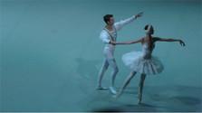 Los eslovacos exitosos en el extranjero: la solista de ballet Andrea Laššáková