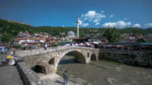 Balkán – zážitky z Kosova, Albánska, Macedónska a Grécka