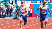 Slowakischer Athletikverband würdigte die besten Sportler