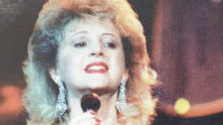 Zomrela speváčka Lýdia Volejníčková