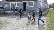 Rapport sur la réalisation de la stratégie pour l'intégration des Roms