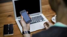 Technológie pomáhajú v nepríjemných situáciách