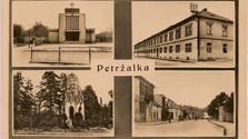 Auf der Spur der Straßennamen von Petržalka