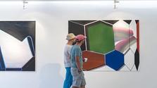 Akcia mladého umenia – Skúter IV.