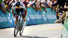 Tour de Suisse : Peter Sagan remporte le classement par points