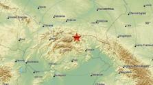 Activités sismiques en Slovaquie