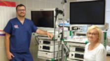Nové možnosti trnavskej endoskopickej ambulancie
