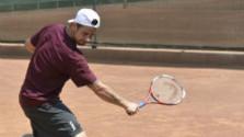Tenisový turnaj osobností
