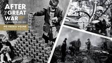 Po Veľkej vojne na Kamennom námestí