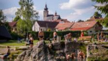 Príklady zaujímavých projektov v dedinách