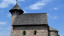 Kostol svätého Michala archanjela vo Veľkom Klíži