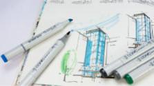 V Prievidzi realizovali svoje vízie budúci architekti