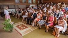 Ideal in den Ferien: Sommerschule der slowakischen Sprache