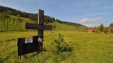 Rissdorf - ein verschwundenes Städtchen