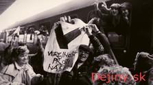 Dejiny.sk: Rok 1989