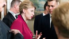 La presidenta agradece a los eslovacos en Hungría la conservación de la lengua eslovaca